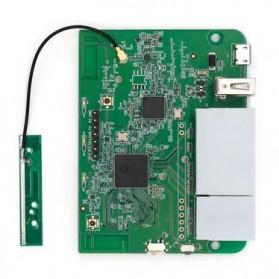 GL.iNet Creta Travel OpenWRT Mini Smart Router DDRII 128MB - GL-AR750 - White - 8