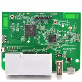 GL.iNet Creta Travel OpenWRT Mini Smart Router DDRII 128MB - GL-AR750 - White - 9