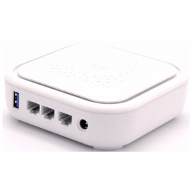 GL.iNet Convexa-B OpenWRT Mini Smart Router DDRIII 256MB - GL-B1300 - White - 4