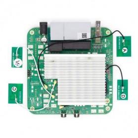 GL.iNet Convexa-B OpenWRT Mini Smart Router DDRIII 256MB - GL-B1300 - White - 7