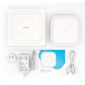 GL.iNet Convexa-B OpenWRT Mini Smart Router DDRIII 256MB - GL-B1300 - White - 9