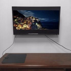 Digital TV HDTV Antenna - CJH-158A - Black - 6