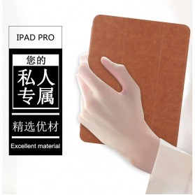 ESR Leather Case with Pencil Holder for iPad Pro 2018 11 Inch - LC01 - Black - 5