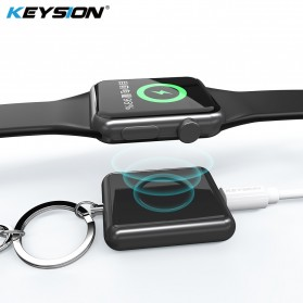 KEYSION Magnetic Wireless Charging Dock for Apple Watch -  KS-CLWXC - Black