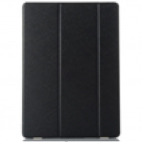 ZAIR Flip Cover 3 Fold for iPad Air 2019 10.5 Inch - A-03 - Black - 1