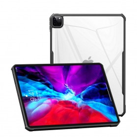 XUNDD Casing Cover Shockproof Protective Case for iPad Pro 12.9 Inch - BTC-XL2 - Black