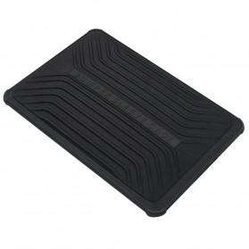 Wiwu Ultra Thin Bumper Voyage Sleeve Case Laptop MacBook Pro 13.3 Inch - Black