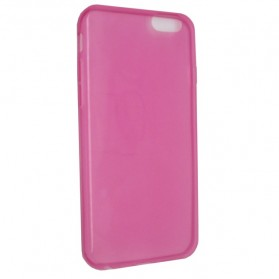 NOOSY TPU Soft Case for iPhone 6 - TP03-6 - Pink
