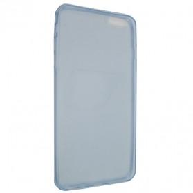 NOOSY TPU Soft Case for iPhone 6 Plus - TP03-6Plus - Blue