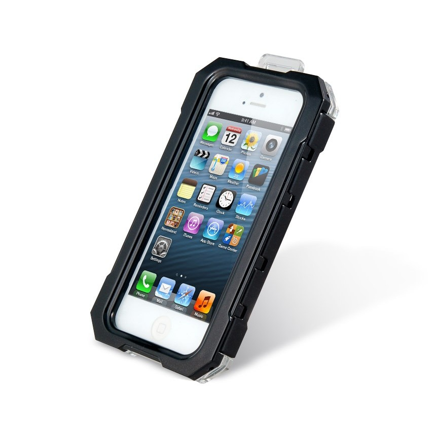 Ipega Waterproof Protective Case for iPhone 5/5s - PG-I5005 - Black ...