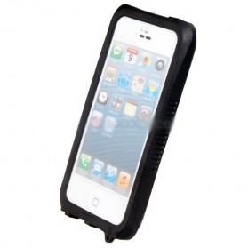Ipega Slim Waterproof and Shockproof Case for iPhone 5/5s/5c - PG-I5056 - Black