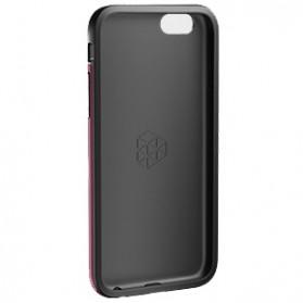 Lunatik Flak Dual Layer Jacket Softcase for iPhone 6 - Dark Raspberry - 2