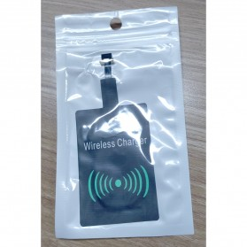 Qi Wireless Charging Lightning Receiver iPhone 6 / 6s / 7 Plus - 8