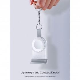 UGREEN USB Apple Watch Magnetic Charging Dock MFi - CD144 - White - 9