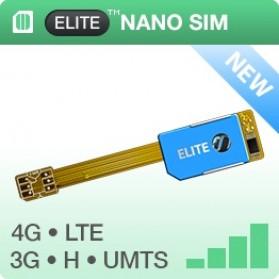 Magic-SIM Nano SIM Dual SIM Card Adapter for Smartphone (ORIGINAL)