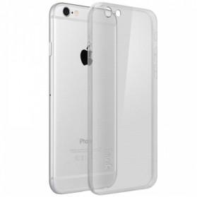 Imak Ultra Thin TPU Case for Apple iPhone 6 - Black