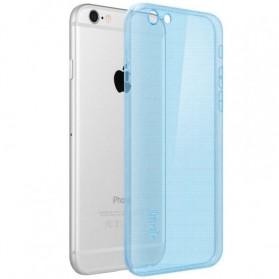 Imak Ultra Thin TPU Case for Apple iPhone 6 - Blue