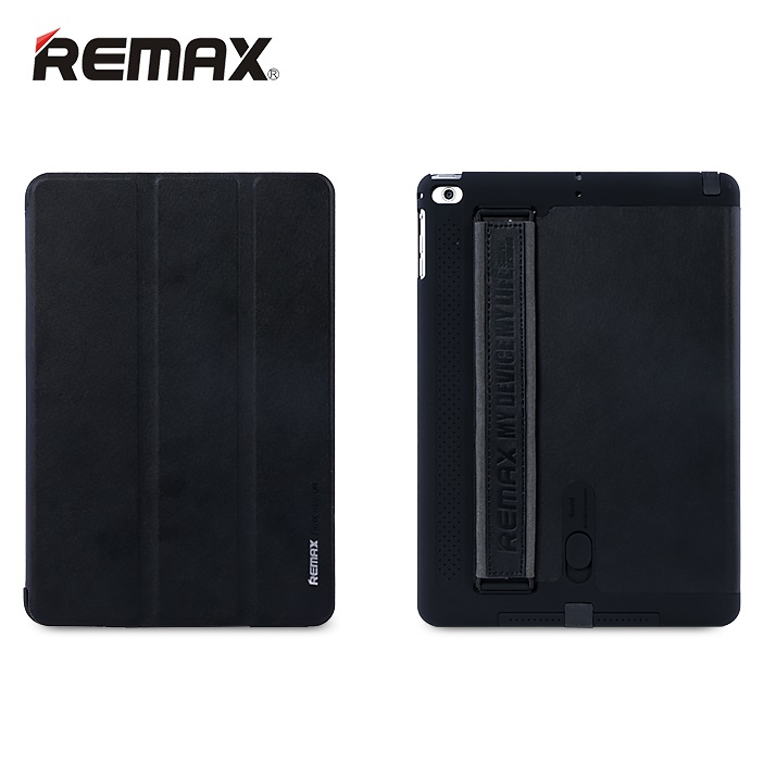 Remax Rise Series Leather Case For IPad Air 2