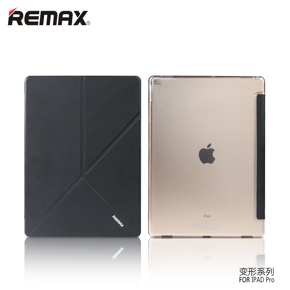 Remax Transformer Series Leather Case For IPad Pro 129