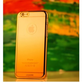 Remax Yee Colour Series Cases for iPhone 6s Plus - Golden