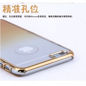 Remax Yee Colour Series Cases for iPhone 6/6s - Golden - 2
