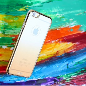 Remax Yee Colour Series Cases for iPhone 6/6s - Golden - 5
