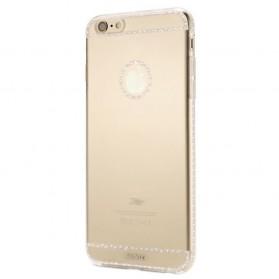 Remax Sunshine Series TPU Case for iPhone 5/5s/SE - White