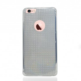 Remax Bright Series TPU Case for iPhone 6/6s - White