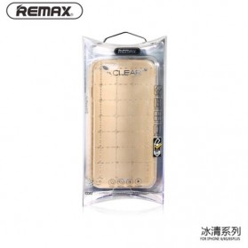 Remax Clear Series for iPhone 6/6s - White - 11