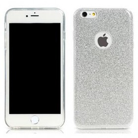 Remax Glitter Series Case for iPhone 7/8 Plus - Silver