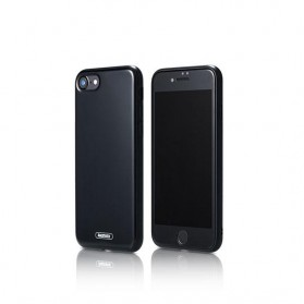 Remax Jet Series Case for iPhone 7/8 - Black