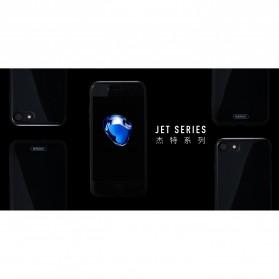 Remax Jet Series Case for iPhone 7/8 Plus - Black - 7
