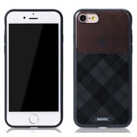 Remax Sky Series Case for iPhone 7 Plus - TM-001 - Black