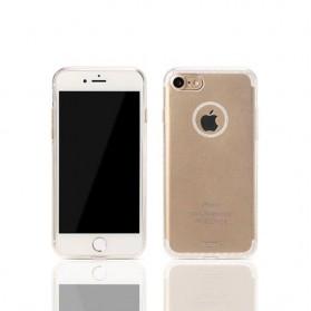Remax Sunshine Series TPU Case for iPhone 7 Plus - White