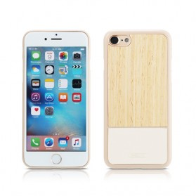 Remax Boundless Series Protective Case for iPhone 7/8 Plus - Cream