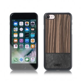 Remax Boundless Series Protective Case for iPhone 7 Plus - Brown