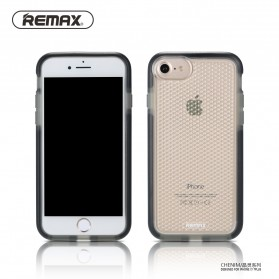 Remax Chenim Series TPU Case for iPhone 7/8 - Black