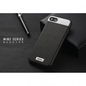 Remax Mins Series Hard Case for iPhone 7/8 - Black - 2