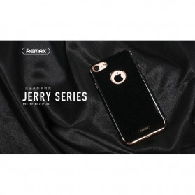 Remax Jerry Series Soft Case for iPhone 7/8 - Champagne Gold - 9
