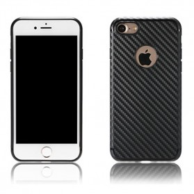 Remax Vigor Series Soft Case for iPhone 7 Plus - Black
