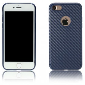 Remax Vigor Series Soft Case for iPhone 7/8 Plus - Blue
