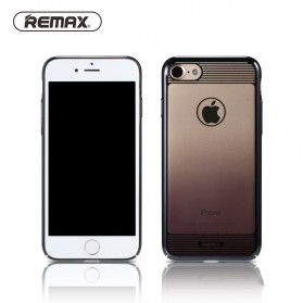 Remax Nora Series Hardcase for iPhone 7/8 Plus - Black