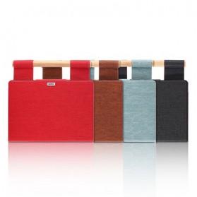 Remax Duke Series Flip Cover for iPad Pro 9.7 Inch - Black - 2