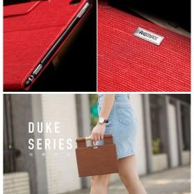 Remax Duke Series Flip Cover for iPad Pro 9.7 Inch - Black - 5
