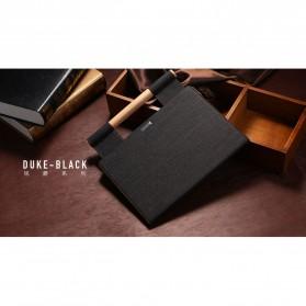 Remax Duke Series Flip Cover for iPad Pro 9.7 Inch - Black - 6