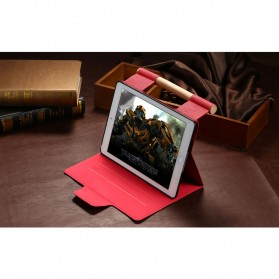 Remax Duke Series Flip Cover for iPad Pro 9.7 Inch - Black - 7