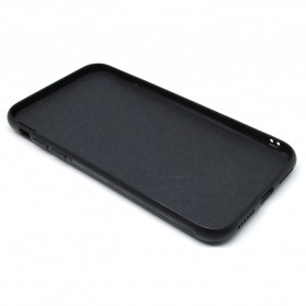 Proda Batili Series Protective Hard Case for iPhone X - Black - 3