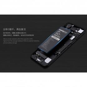 Remax Superqua Baterai iPhone 6s 2245mAh dengan Konektor - RPA-i6 - Black - 2