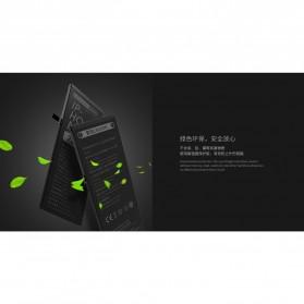 Remax Superqua Baterai iPhone 6 2245mAh Konektor with Tools Kit - RPA-i6 - Black - 3