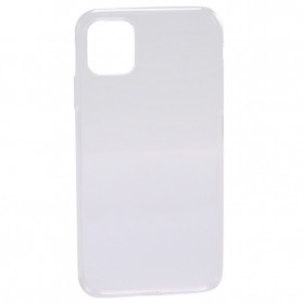 Remax Crystal Series Soft Case TPU for iPhone 11 Pro Max - RM-1688 - Transparent